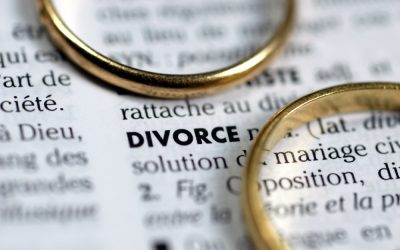 Limited Scope or Unbundled Legal Services for Your Divorce